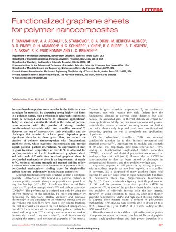 Functionalized graphene sheets for polymer nanocomposites.pdf