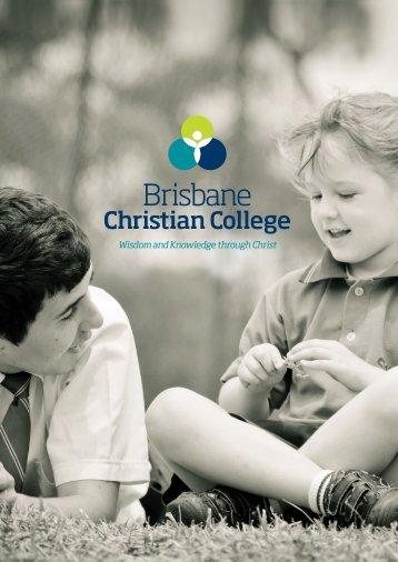 Download Prospectus/Brochure - The Australian Schools Directory
