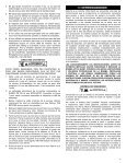 3E & 4E SERIES - Franklin Electric - Page 3