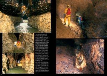 Z La zone des cascades du Rupt du Puits permet, par une ... - Edytem