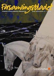 Församlingsbladet 2012-10-01 - Mild Media