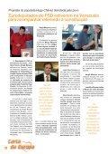 Deputados do PSD na Venezuela Emissões de ... - Carlos Coelho - Page 4