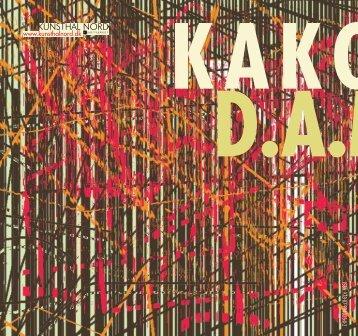 kakophonia damp - Kunsthal Nord
