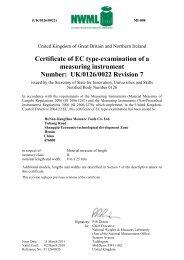 UK/0126/0022 Revision 7 - emetas