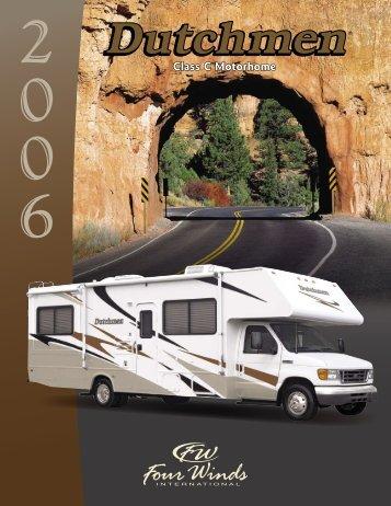 Class C Motorhome - Rvguidebook.com