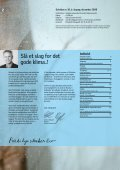 Naturlig ventilation med VELUX ovenlysvinduer Tema: - Page 2