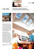 Naturlig ventilation med VELUX ovenlysvinduer Tema: - Page 5
