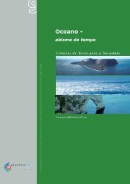 Oceano - - International Year of Planet Earth