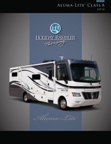 Aluma-Lite® - RVUSA.com