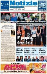 Edizione n° 25 del 29-06-2008 (pdf - Webdiocesi