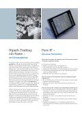HiPath Trading – die neue Generation - Page 2