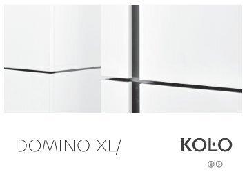 doMino XL/ - Instalbud