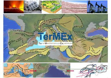 Terre MediterraneanExperiment Terre ... - MISTRALS