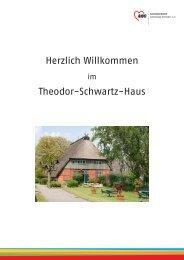 Herzlich Willkommen Theodor-Schwartz-Haus - Travemünde