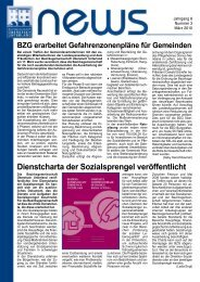 Infoblatt News Nr. 3 - März 2010 (PDF 572 KB)