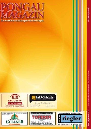 Angebot im Mai: STEHENDE PELARGONIEN ... - Aktuelle Ausgabe