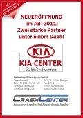 Angebot im Mai: STEHENDE PELARGONIEN ... - Aktuelle Ausgabe - Seite 3