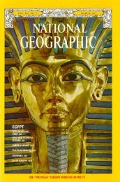 National Geographic 1977-03 151-3 Mar