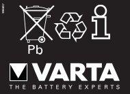 Anleitung ASIA.qxd - VARTA Automotive PartnerNet