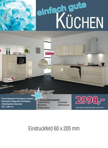stauraum - Kuechenstudio Gude