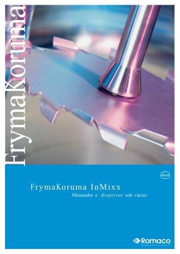 F ryma Koruma InMixx