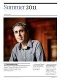 Unlocking Our Potential - University of Toronto Magazine - Page 5
