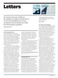 Unlocking Our Potential - University of Toronto Magazine - Page 7