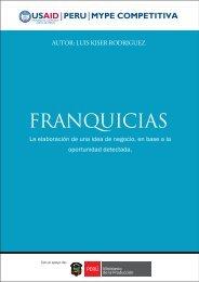FRANQUICIAS - CRECEmype