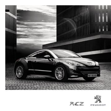 Pdf - Peugeot