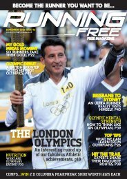 THE LONDON OLYMPICS - PageSuite