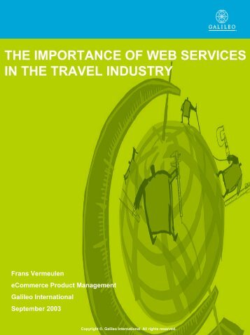 the importance of web services Well, the most important reason, i think, to use spring for developing restful  web service is that you can use your spring mvc experience for.