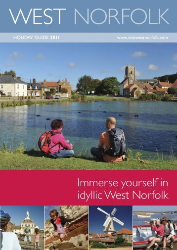 opportunity - Borough Council of King's Lynn & West Norfolk