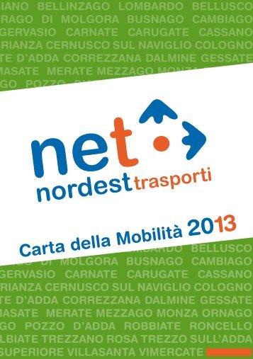 Scarica in pdf - Nord Est Trasporti