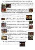 Los jóvenes Preguntan.Entrevistas y Extras de Que hare con mí vida ... - Page 6
