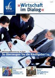 WiD 01-2010.pdf - Wirtschaftsförderung Rhein-Erft GmbH