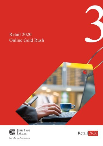 JLL Ch3 Retail 2020 Online Gold Rush - BID Leamington