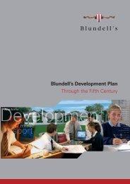 Academic Centre - Blundell's School