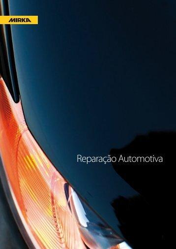 Reparação Automotiva - Mirka