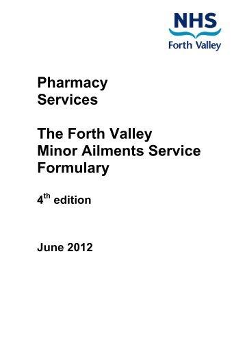 56 MEDICAL GROUP FORMULARY Main Pharmacy: 0730-1630