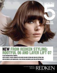 nEW From rEDKEn stYlinG: rootFUl 06 anD laYEr liFt 07