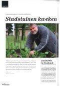 Een snoer van tuinen in Antwerpen - PURE Hubs - Page 2