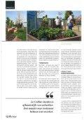 Een snoer van tuinen in Antwerpen - PURE Hubs - Page 4