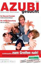 Der Weg zum Traumjob Die richtige Bewerbung - WFL ...