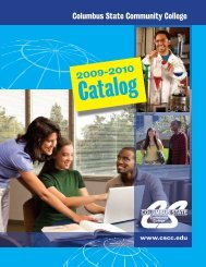 Download - Columbus State Community College
