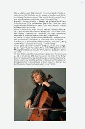 Programm - Städtische Musikschule Aschaffenburg