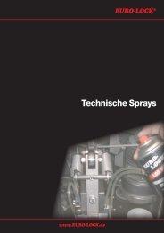 Techn-Sprays_ZW.indd - Werkzeughandel-Seidl