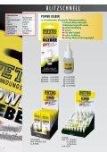 power kleber - Werkzeughandel-Seidl - Seite 4