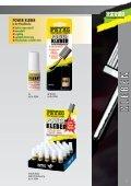 power kleber - Werkzeughandel-Seidl - Seite 5