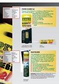 power kleber - Werkzeughandel-Seidl - Seite 6