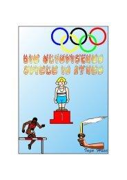 Die Olympischen Spiele in Athen